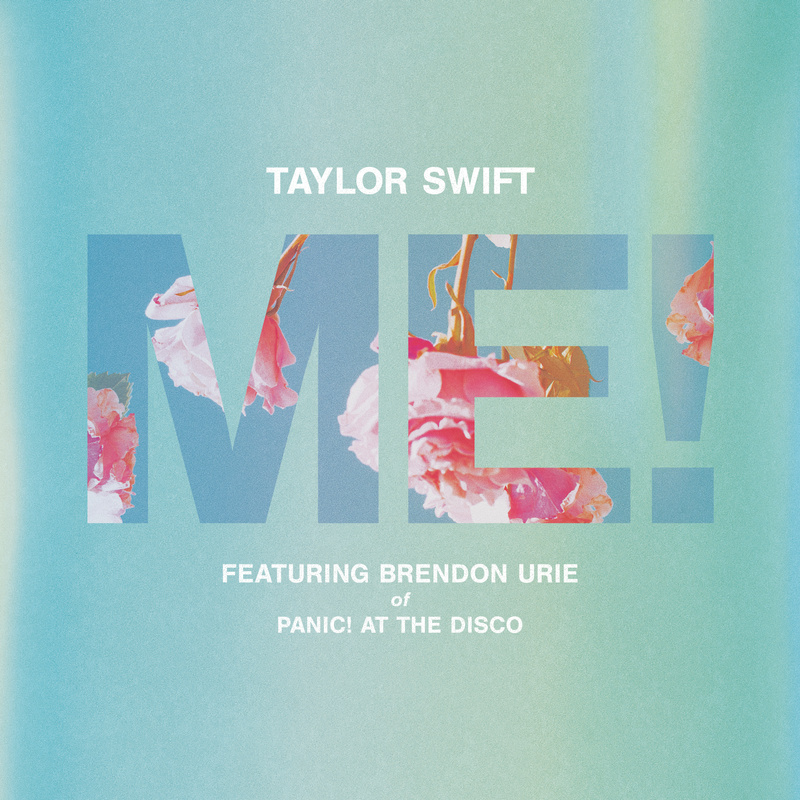 Taylor Swift, Brendon Urie - ME!