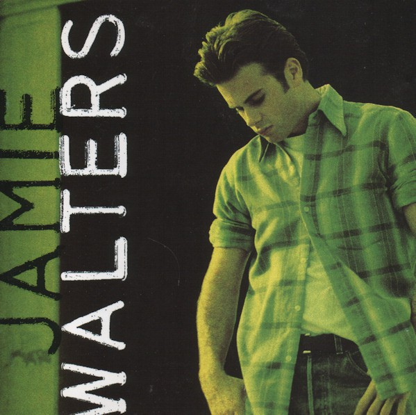 JAMIE WALTERS - Hold on