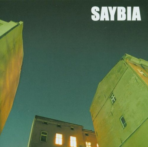 Saybia - The day after tomorrow