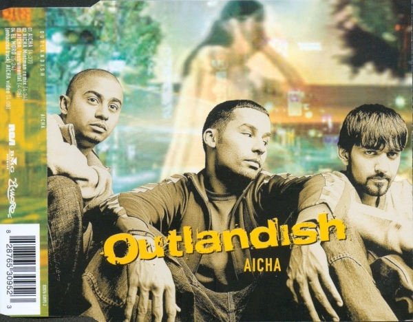 Outlandish - Aicha