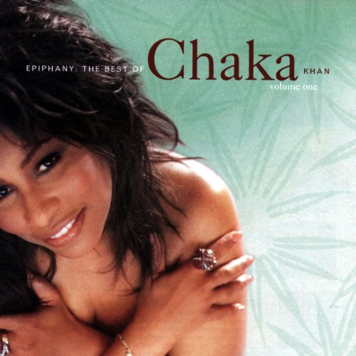 CHAKA KHAN - Through The Fire