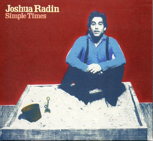 JOSHUA RADIN - I\'d rather be with you