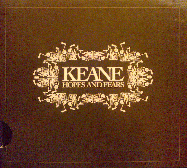 Keane - Everybody\'s Changing