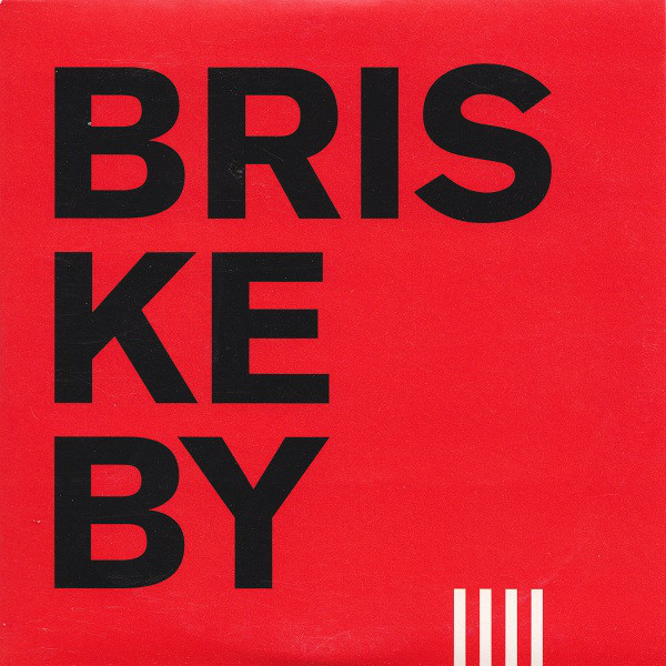 BRISKEBY - Miss you like crazy