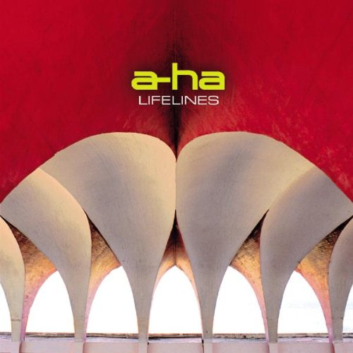 A-Ha - Forever not yours
