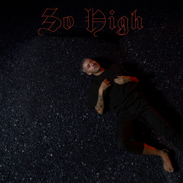 Ruben - So High