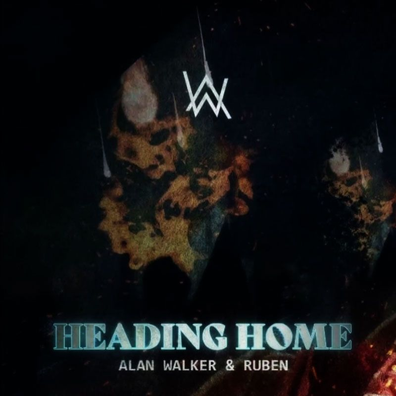 Alan Walker, Ruben - Heading Home