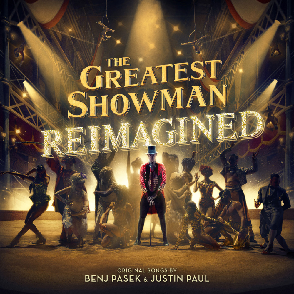 James Arthur, Anne-Marie - Rewrite The Stars