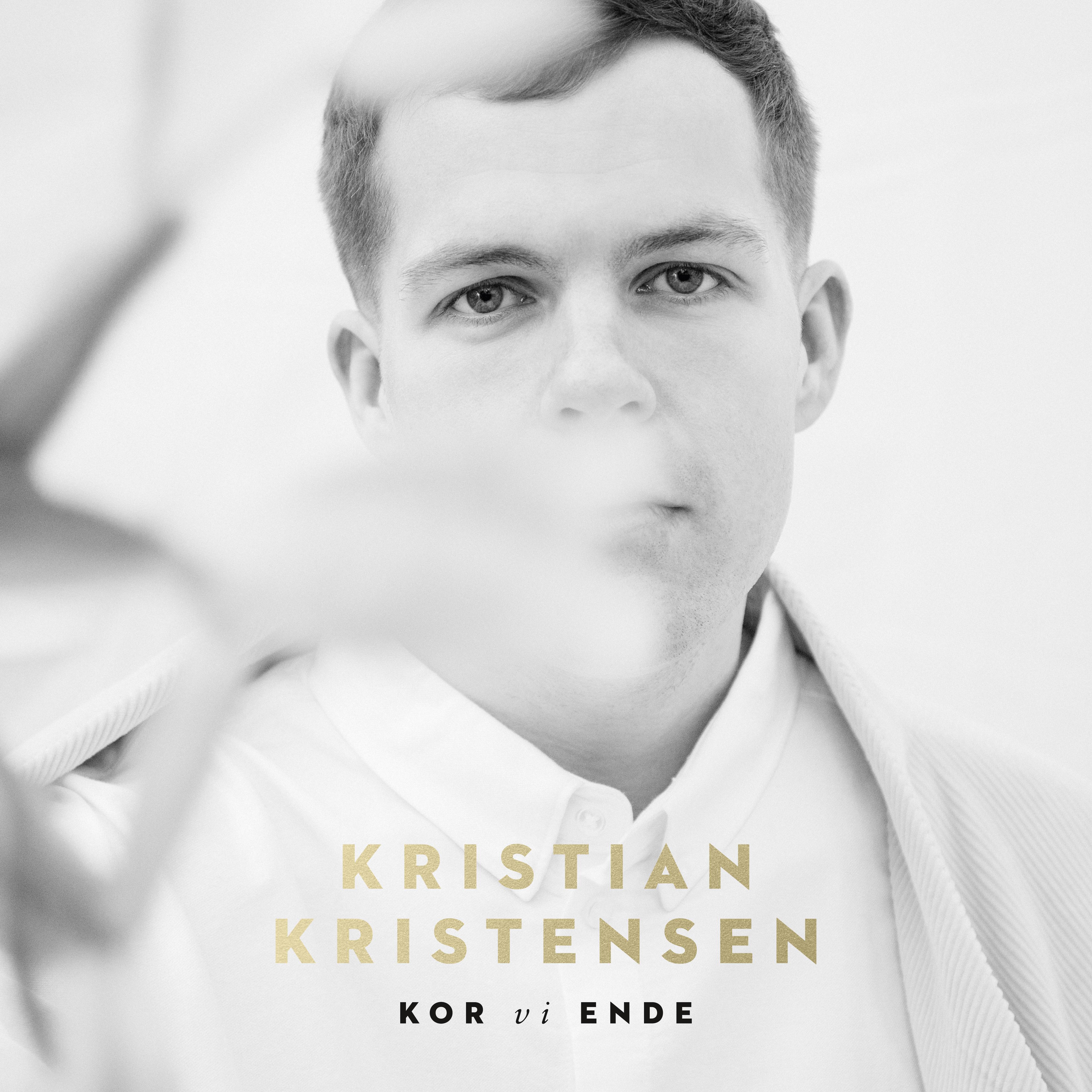 Kristian Kristensen - Litt lengre