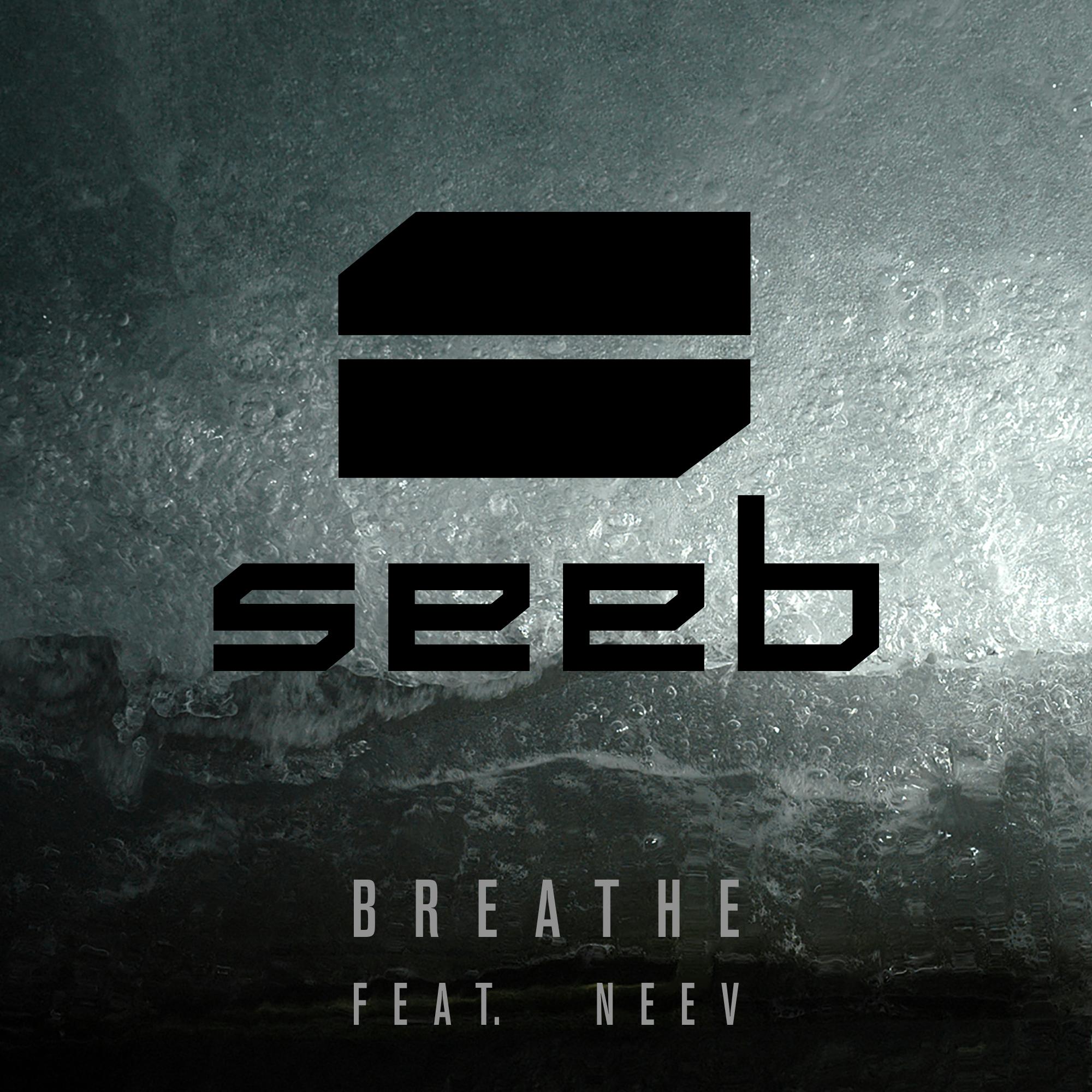 Seeb, Neev - Breathe
