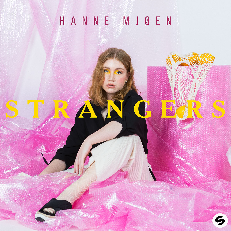 Hanne Mjoen - Strangers