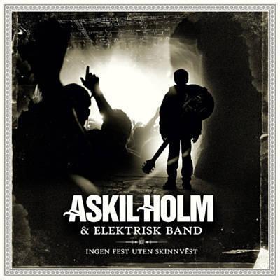 Askil Holm - Ingen fest uten skinnvest