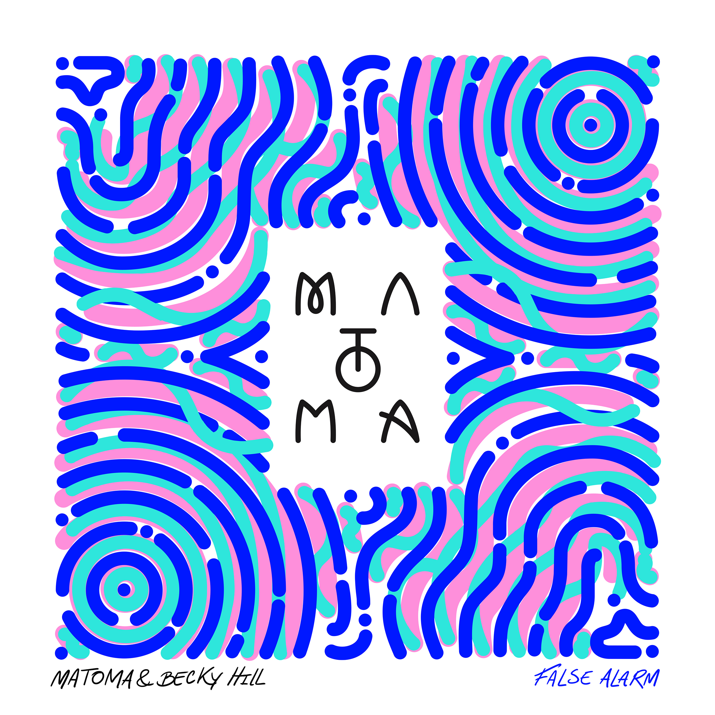 Matoma, Becky Hill - False Alarm